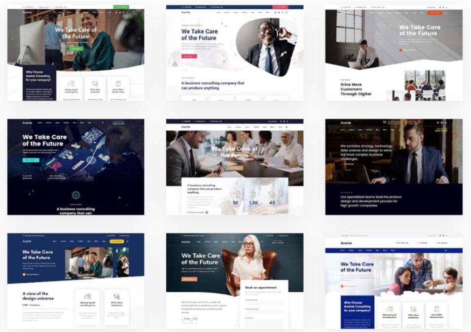 Cari Jasa Pembuatan Website Terbaik?